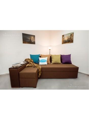 Ортопедический угловой диван Mekko Cube (Куб)