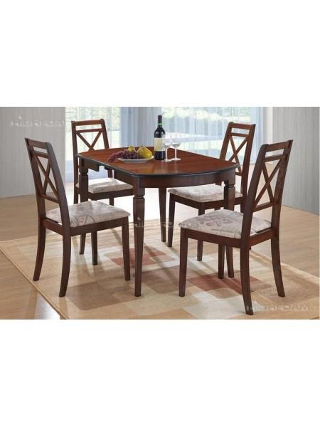 Стол обеденный раскладной Modesto MD-T4EX