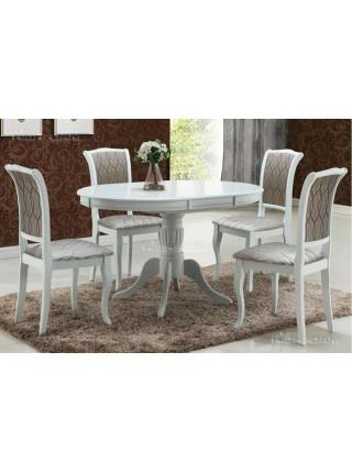 Стол обеденный раскладной Olivia Bianco OL-T4EX