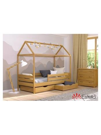 Кровать Амми Детская Щит