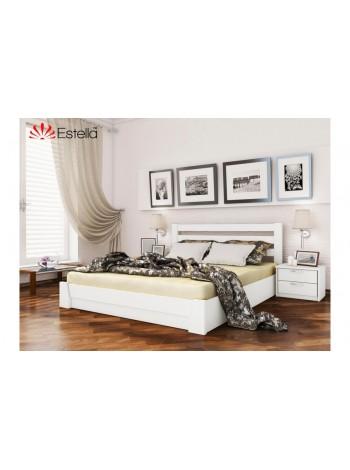 Кровать Селена Массив