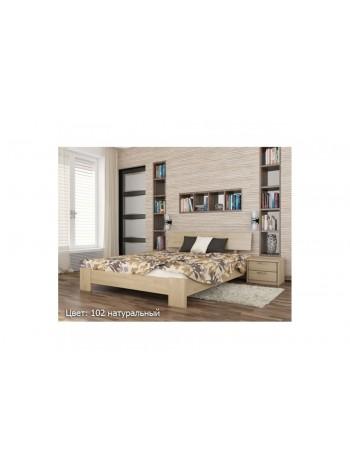 Кровать Титан Массив