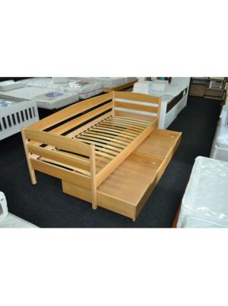 Односпальная Кровать Нота Плюс Массив