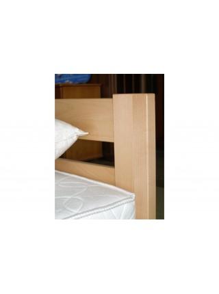 Односпальная кровать Рената Массив