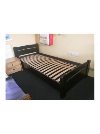 Односпальная Кровать Венеция Массив