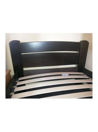 Односпальная Кровать Венеция Щит